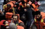 rifugiati sbarcati sulle coste italiane